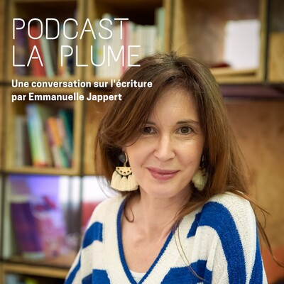 Podcast La plume