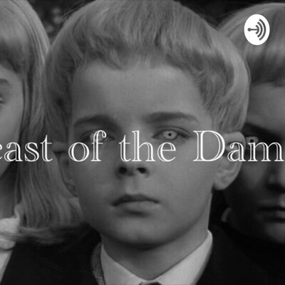 Podcast of the Damned