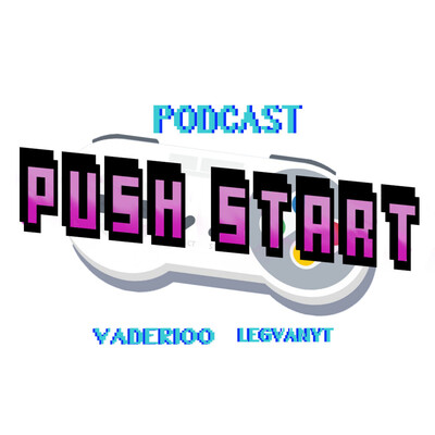 Podcast Push START