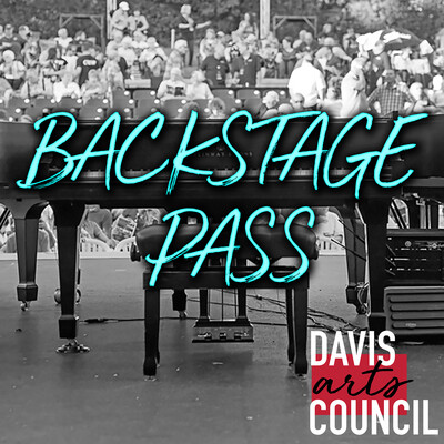 Podcast | Davis Arts Council
