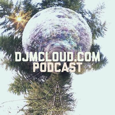 Podcast – DJMcloud 64