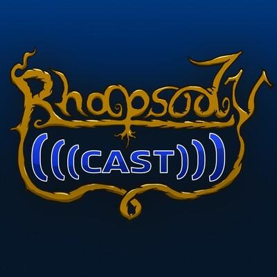 RhapsodyCast