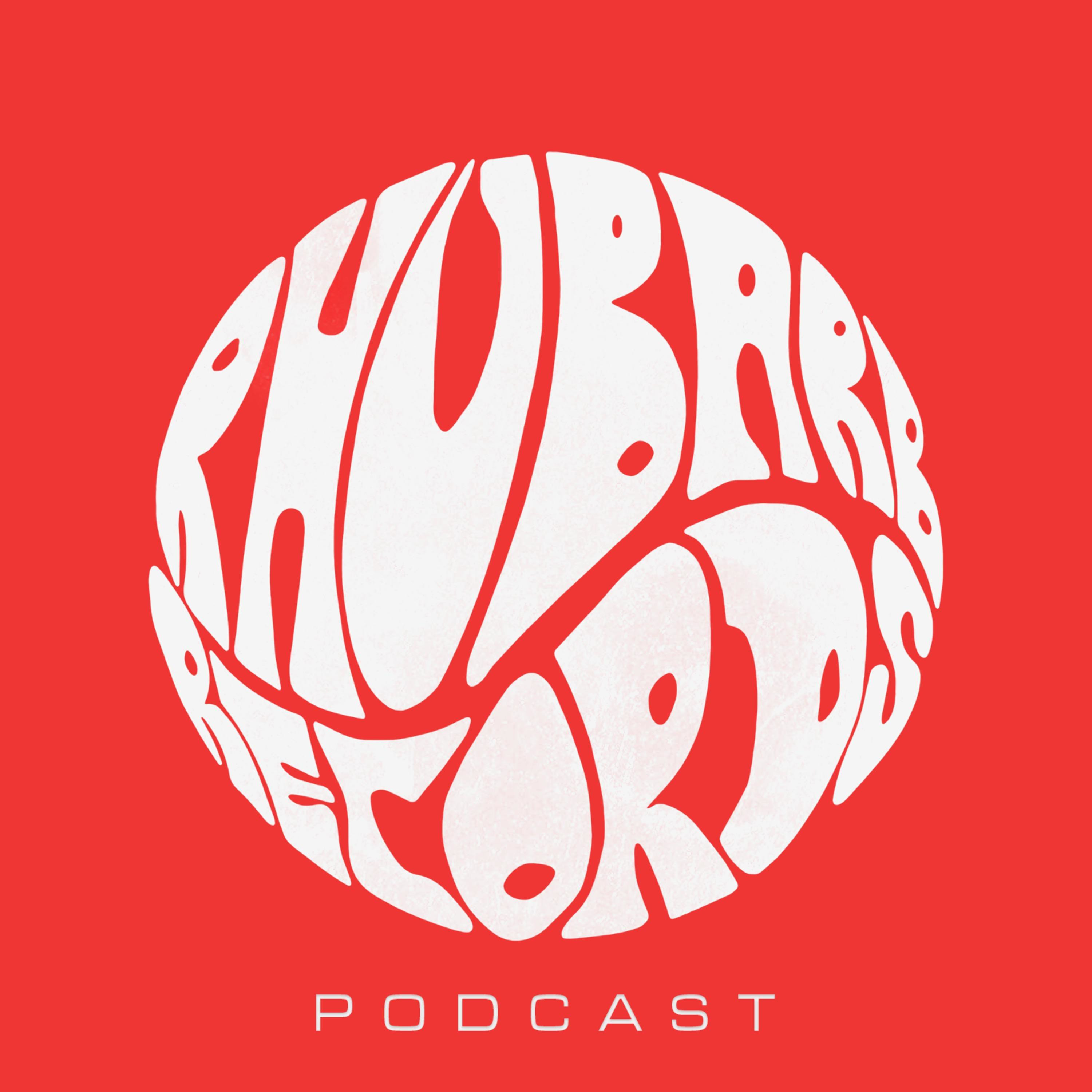 Rhubarb Records Podcast