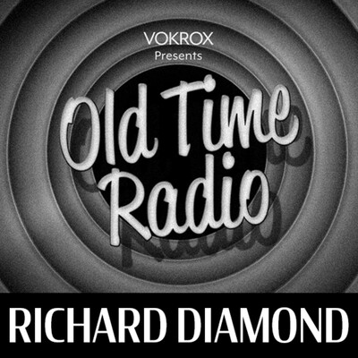 Richard Diamond, Private Detective | Old Time Radio