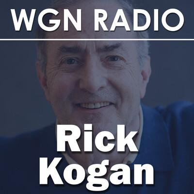 Rick Kogan