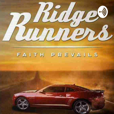 "Ridge Runners: Faith Prevails ""Retro"" Audio-Book"