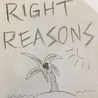RightReasonsPodcast