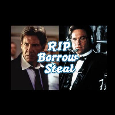 Rip Borrow Steal