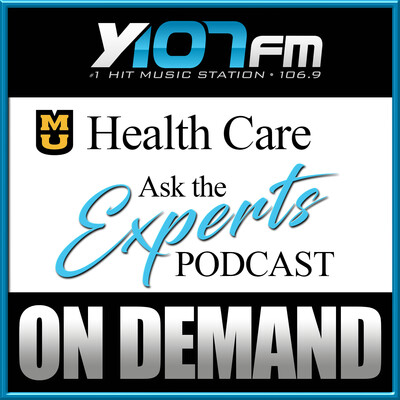 MU Health Care: Ask the Experts