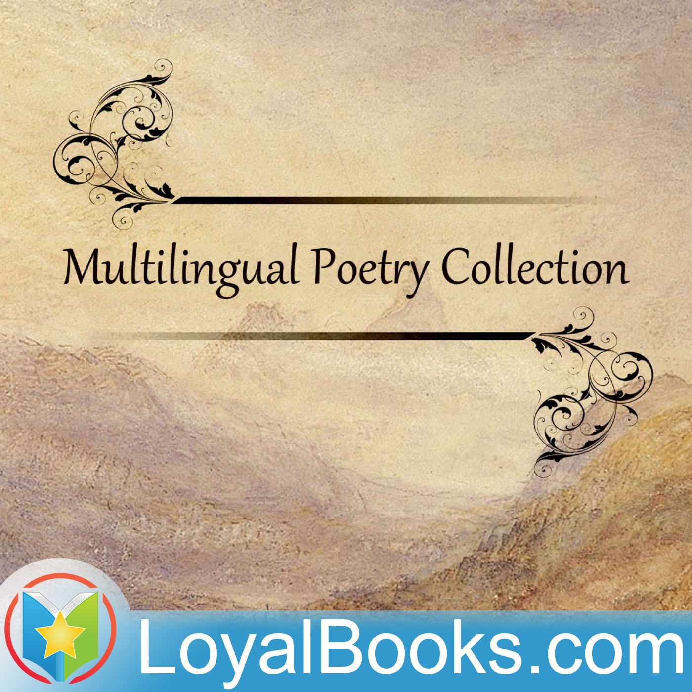 Multilingual Poetry Collection by Various