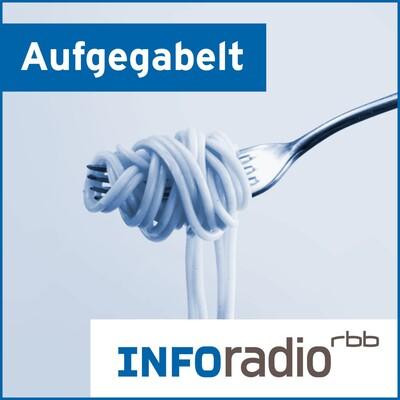 Aufgegabelt   Inforadio
