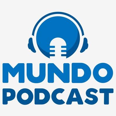 Mundano – Mundo Podcast