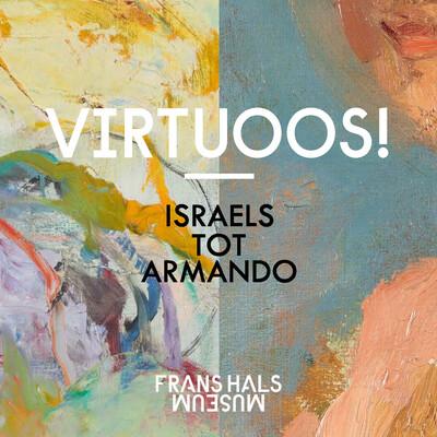 Virtuoos! Israels tot Armando