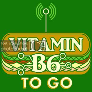 Vitamin B6 To Go
