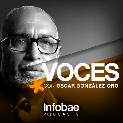 Voces, con Oscar González Oro