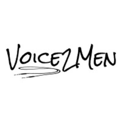 Voice 2 Men
