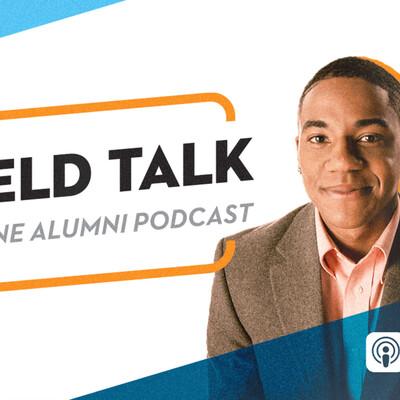 Shield Talk: The Doane Alumni Podcast