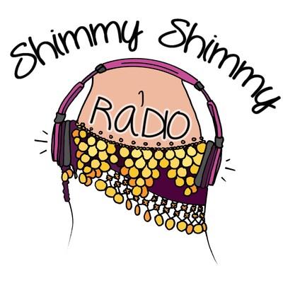 Shimmy Shimmy Radio ; Le rendez-vous bi-mensuel de la danse orientale au Québec