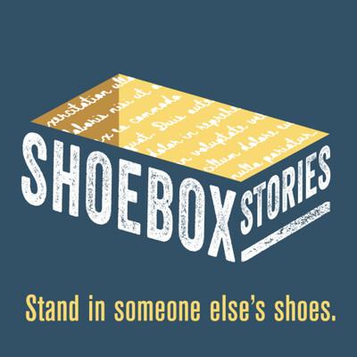 Shoebox Stories: UndocuAmerica Series