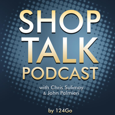 Shop Talk by 124Go for hair stylists, salon owners, salon managers and cosmetology students.