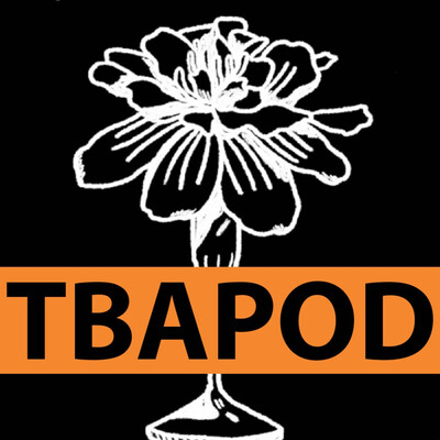 TBAPOD - The Bartender Atlas Podcast
