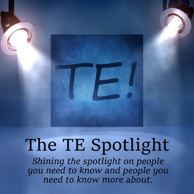 The TE Spotlight