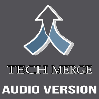 Tech Merge Bits & Bytes - Audio
