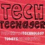 Tech Teenager