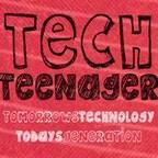 Tech Teenager