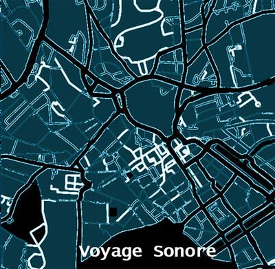 Voyage Sonore