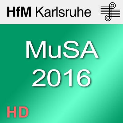 MuSA 2016