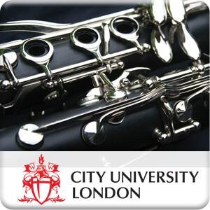 Music at City