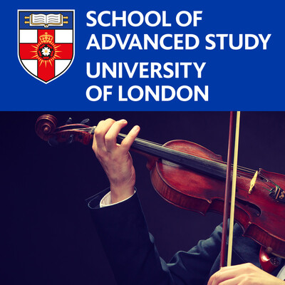 Musical Research at the School of Advanced Study