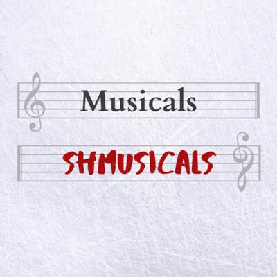 Musicals Shmusicals