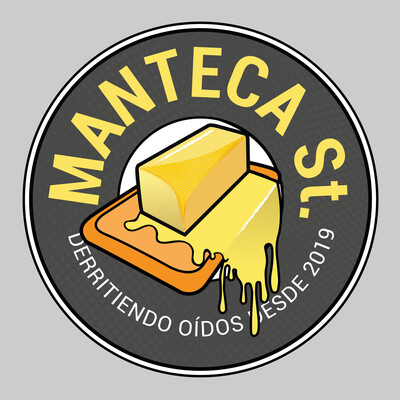 Manteca St. Podcast