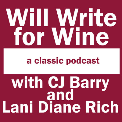 Podcasts | Will Write for Wine