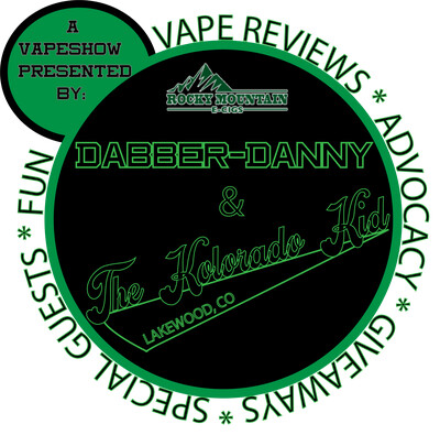 Podcasts – Dabber Danny and the Kolorado Kid