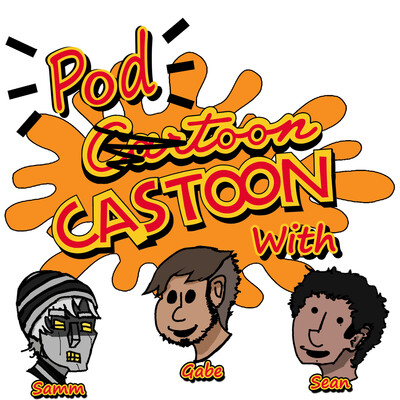 Podtoon Castoon!