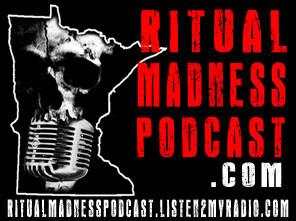 Ritual Madness Podcast