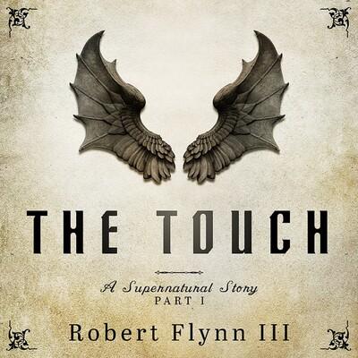 Robert Flynn - Author