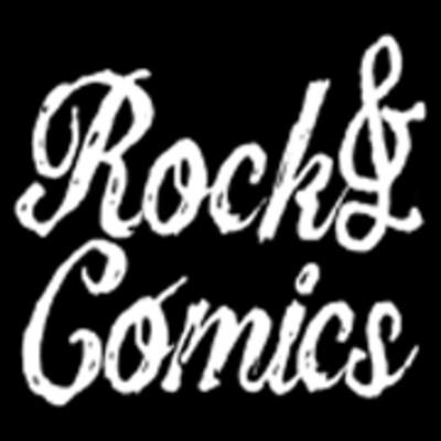 Rock & Cómics