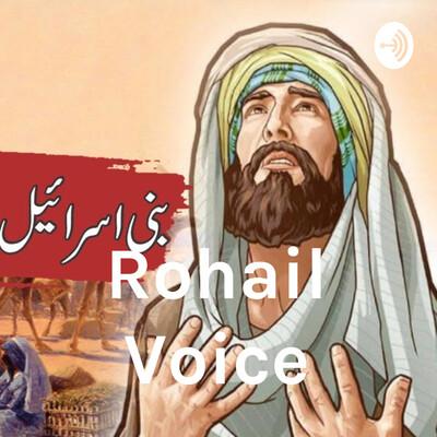 Rohail Voice