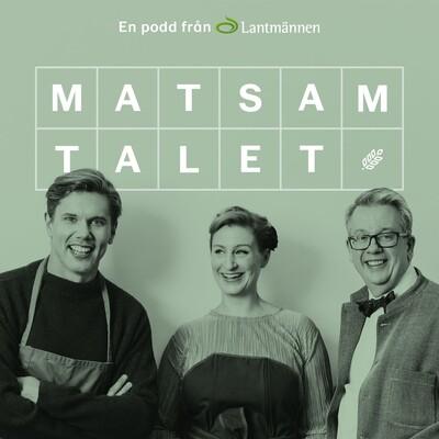 Matsamtalet
