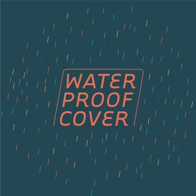 Waterproof Cover - A Cycling Photography Podcast