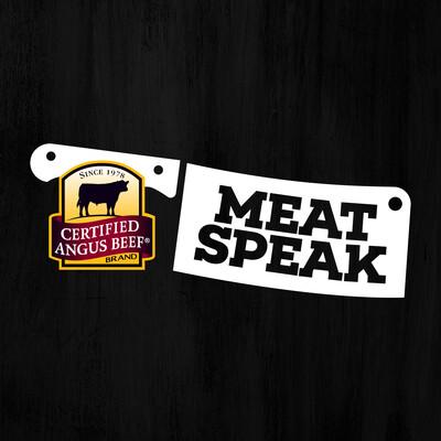 Meat Speak
