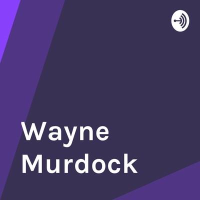 Wayne Murdock