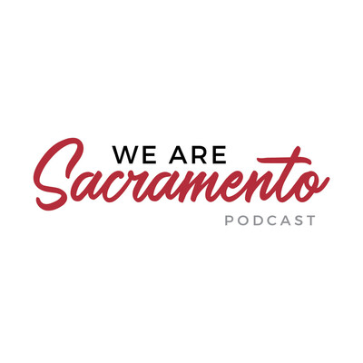 WE ARE SACRAMENTO