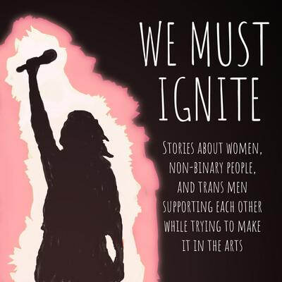 We Must Ignite