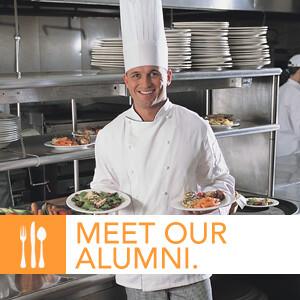 Meet Our Alumni