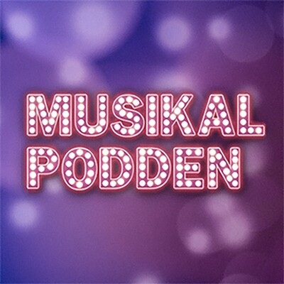 Musikalpodden